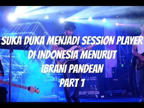 CIGITU AJEH VLOGS #8 Part 1 | Suka duka jadi Session Player di Indonesia khususnya Jakarta