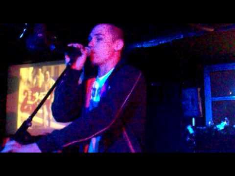 Live: Ант (25-17) - Виражи (Челябинск /DJ PARK INSIDE/ 8.04.11)