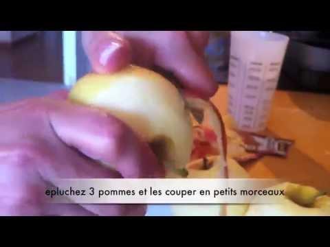 recette-crumble-aux-pommes-chocolat-banane