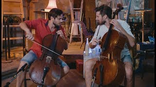 2CELLOS - Despacito [OFFICIAL VIDEO]