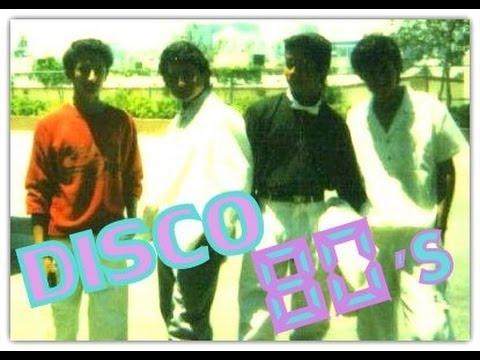 DISCO 80s By Dj Danny Boy