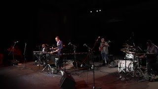Drew Tucker & The New Standard performs their arrangement of Everey...