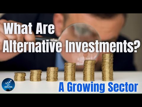 Alternative Investments: An asset class overview for 2020
