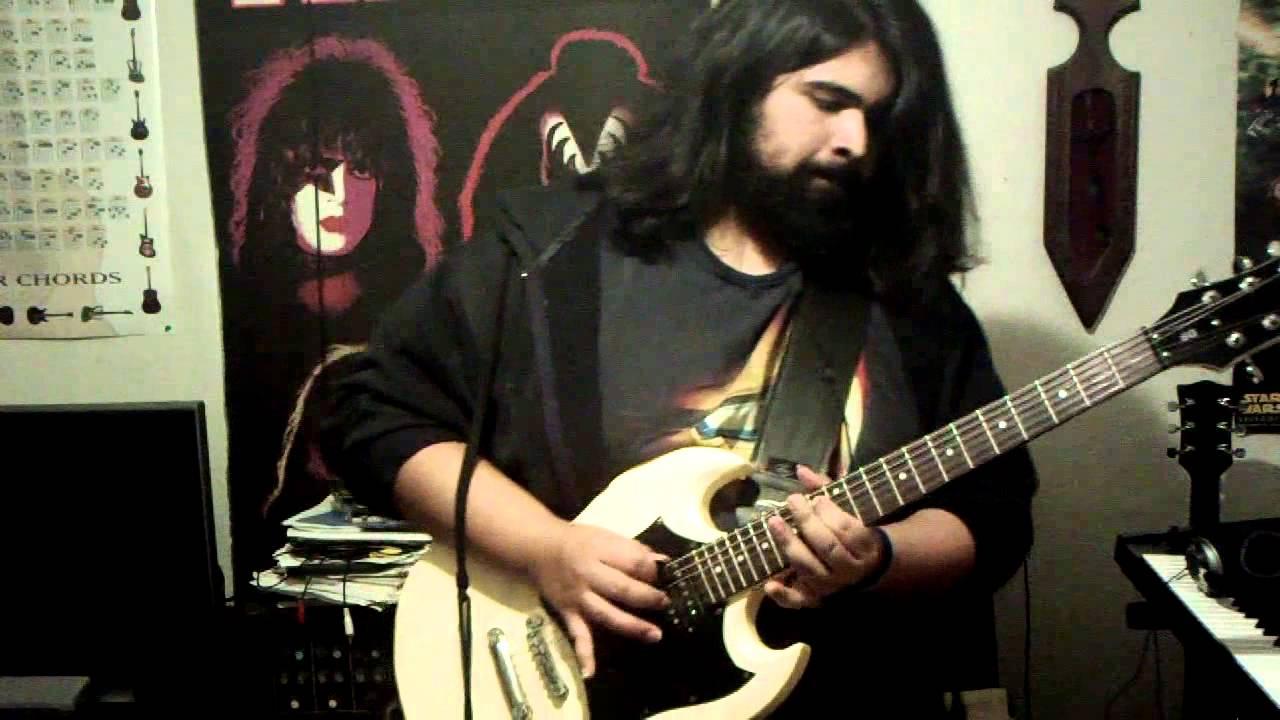 Guilty Gear Guitar Guilty Gear xx Meet Again