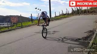 Grau e rl nas bike do portal wheeling