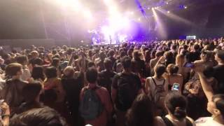 Japan Expo 2015 - Azumi Inoue - Tonari no Totoro