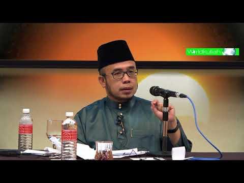 SS Dato Dr Asri-Pemimpin Zalim Dpt Syurga Kerna Umpatan Rakyat Ini Tidak Terjadi Pd Yg Baik