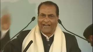 S k Sharma Chairman Human Rights Commission Uttaranchal  Qadian Jalsa Salana 2007