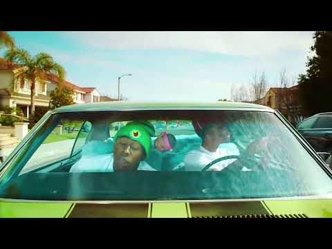 Tyler, The Creator- Jamba (HD MUSIC VIDEO)