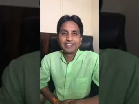 Dr Kumar Vishwas reaction to Amitabh Bacchan's legal notice | Tarpan will continue