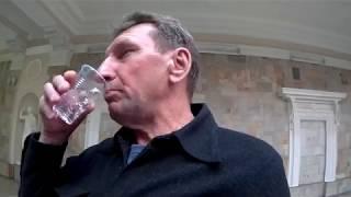 В питьевой галлерее Ессентуки 17...