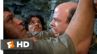 The Princess Bride (2/12) Movie CLIP - Inconceivable! (1987) HD
