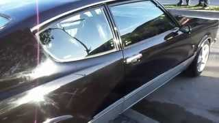 Club Amigos de Taunus Argentina - Ford Taunus GT/SP - Tc1 de Jorge