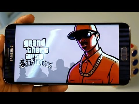 How To Download GTA San Andreas On Android For Free 2020 (Hindi/Urdu) | Izhar Gamer