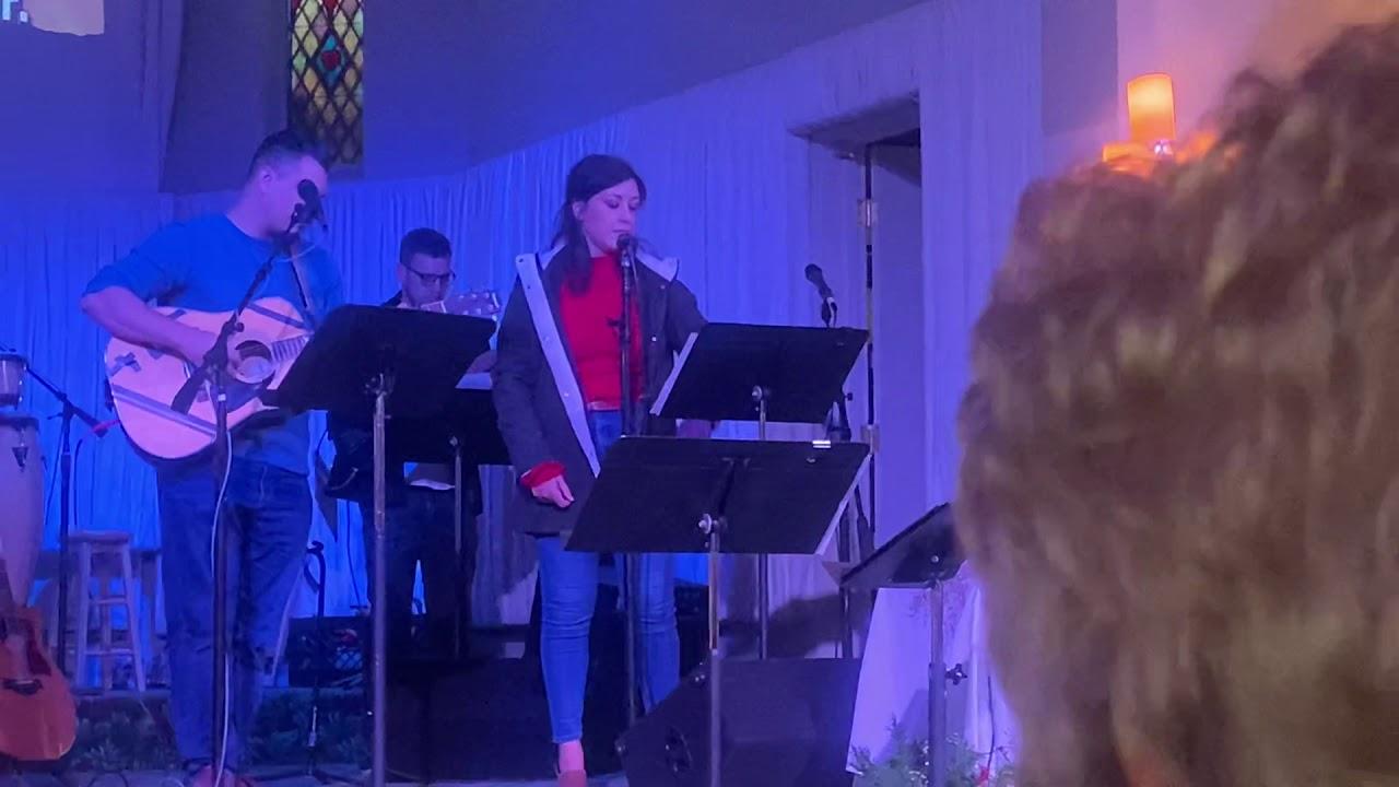Christmas Eve Service | We Three Kings
