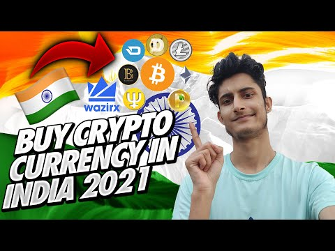 How To Buy Cryptocurrency In India 2020 - Step By Step