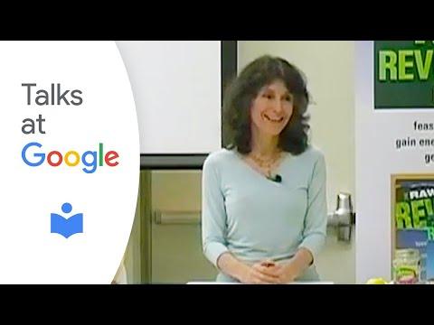 Authors@Google: Cherie Soria