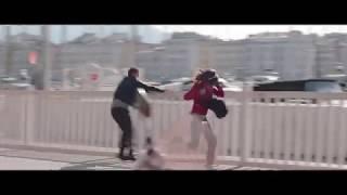 Overdrive - Inseguimento al Porto - Clip dal Film | HD