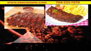 Sauceman's | Bbq Restaurant In Charlotte | Best Pork & Ribs