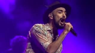"""Abel Pintos """"El Mar, """"Aquí Te Espero"""", Ya Estuve Aquí""""- Opera Allianz 01-12-16 (Parte 8)"""