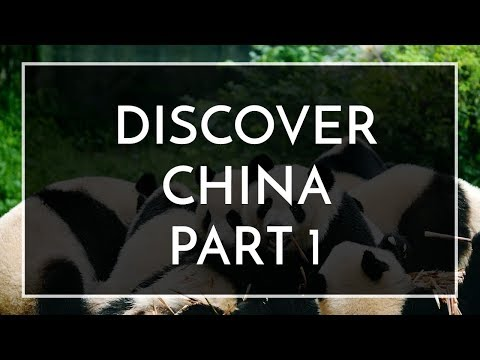 Discover China With Wendy Wu Tours: Part 1