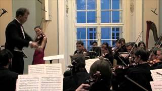 Miklós Rózsa - Concerto for viola and orchestra op. 37 - IV. Allegro con spirito