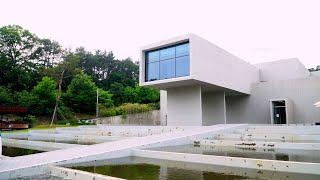Beautiful art museum you can e…