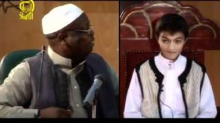 جميع انواع المقامات في القرآن الكريم flv
