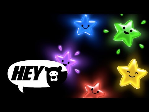 Baby Lullaby - Super-Simple Stars - Fun Baby  with  - Baby Sensory