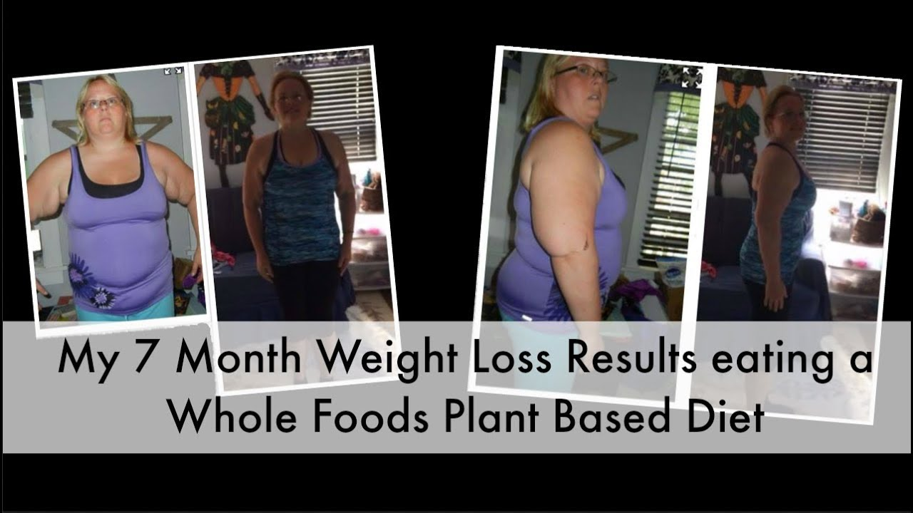 can you lose weight in 8 months