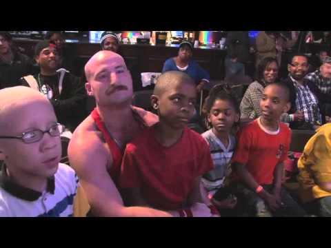 """Caleb Konley vs. """"Man Scout"""" Jake Manning"""