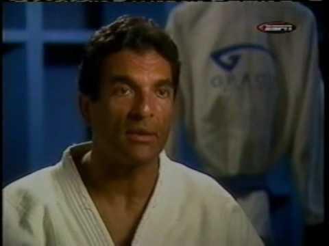 Gracie Jiu-Jitsu History on ESPN