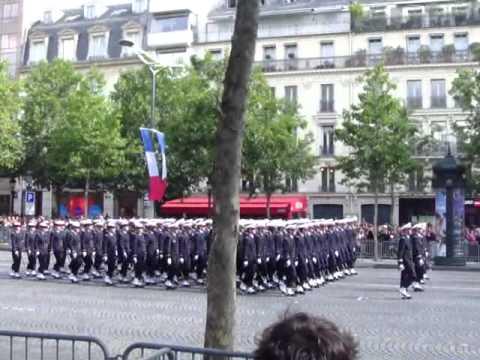 Quatorze Juillet 2011