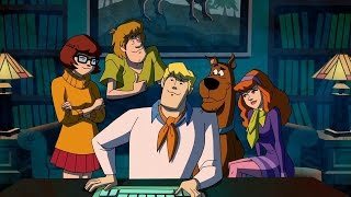 Scooby doo Full  in English cartoon ♥♥ Scooby -  episodes  1