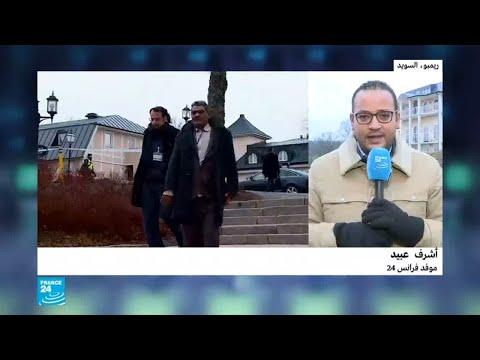 طرفا النزاع يتبادلان قائمتين بـ 15 ألف أسير يمني ليتم تبادلهم  - نشر قبل 22 دقيقة