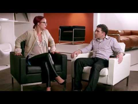 IFN Modern: Florence Knoll Style Reproduction Chair (Details & Interview)