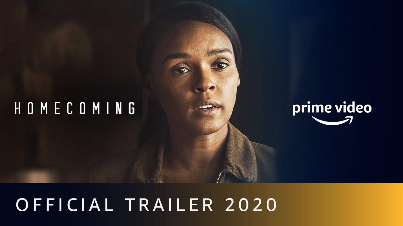 Homecoming Season 2 2020 Amazon Prime Web Series Official video ...