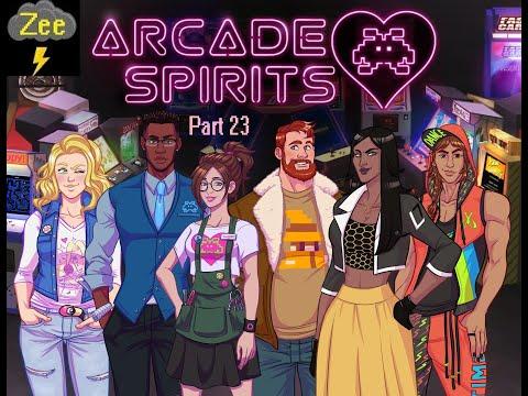 Arcade Spirits-Part 23 |