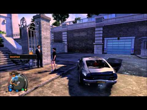 Sleeping Dogs Gameplay Walkthrough - Part 61 - (Xbox 360/PS3/PC Gameplay thumbnail