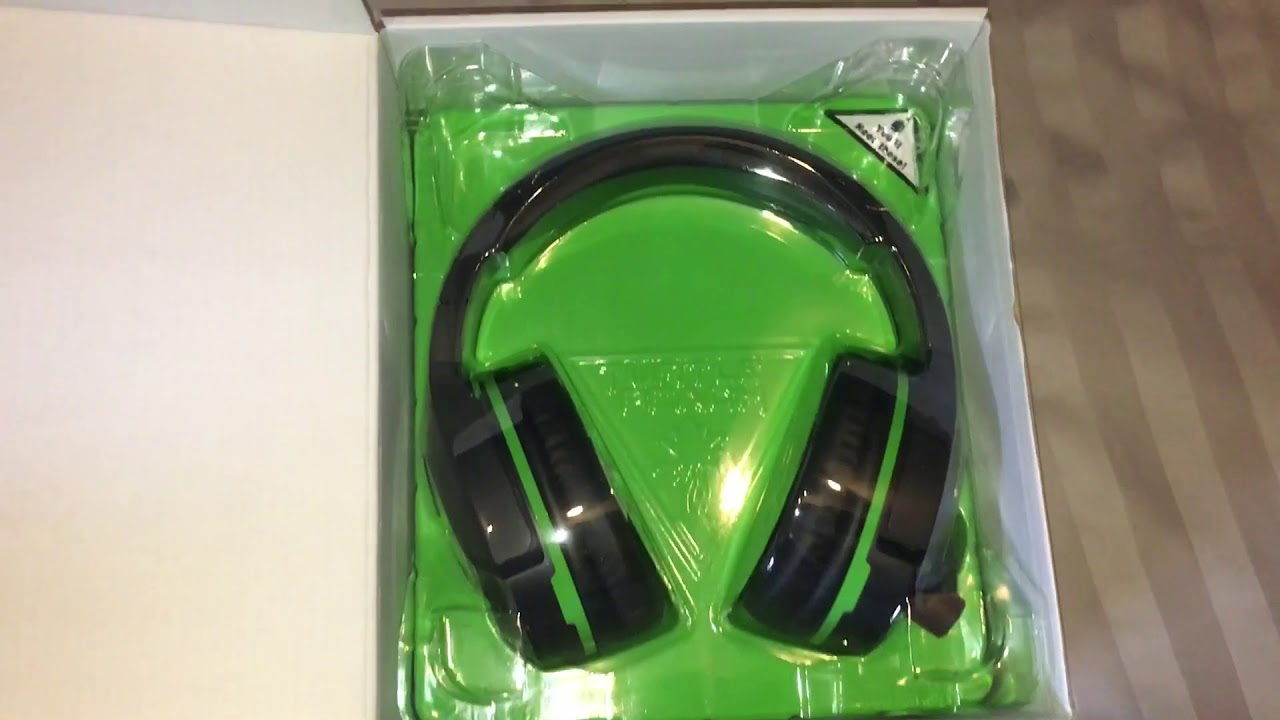 f9994e5de08 Unboxing Video: Unboxing the Turtle Beach Stealth 700 Xbox One Wireless  Headset!