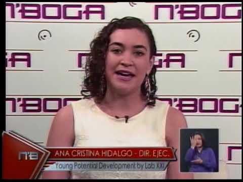Emprendedora ecuatoriana participará en One Young World