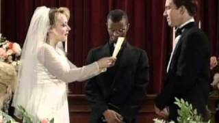 MADtv   Wedding Vows