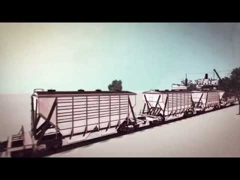 BHP Billiton Ships One Billion Tonnes of Iron Ore to Japan (English)