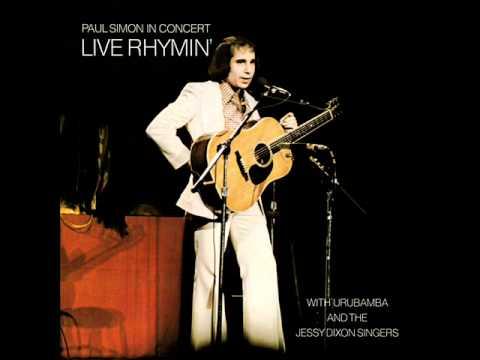 Homeward Bound (Live 1973)