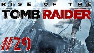 Rise of the Tomb Raider #29 - Chamber of Souls