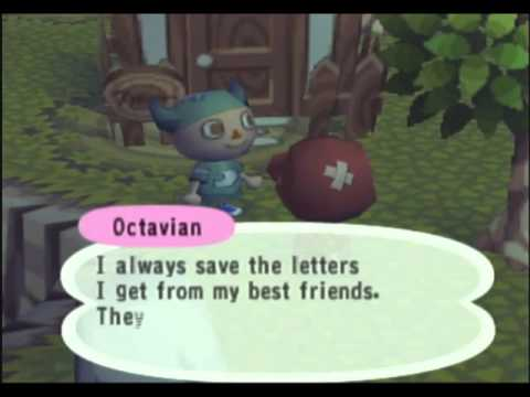 Animal Crossing GC: Action Replay Tutorial - Villager Hacking, Safe Method
