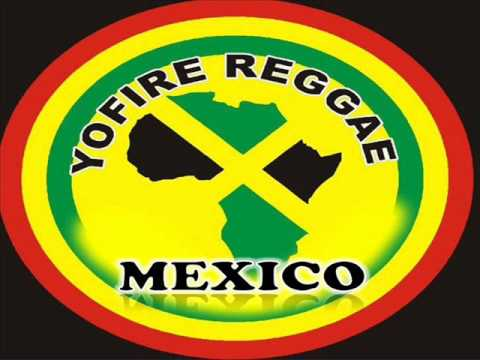YOFIRE REGGAE MEXICO--Lauryn Hill--Turn Your Lights Down Low