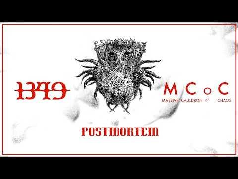 1349 ''Massive Cauldron Of Chaos'' ⌠Deluxe Album⌡