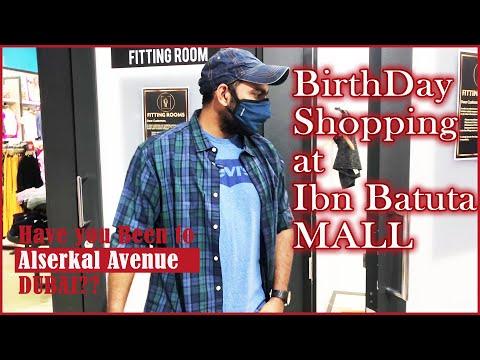Shopping Post Birthday | Alserkal Avenue Dubai | Dubai Vlogs 2021 | Lets Start.71