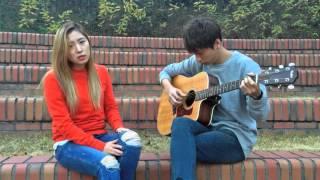 [LEEJU] 우리 사랑하지 말아요(Let's not fall in love) - BigBang Acoustic Cover